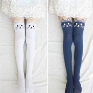 cut uk tights for girlfriend gift N..