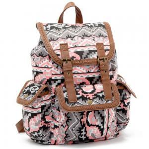 Cute Buckle Backpacks | Crazy Backpacks